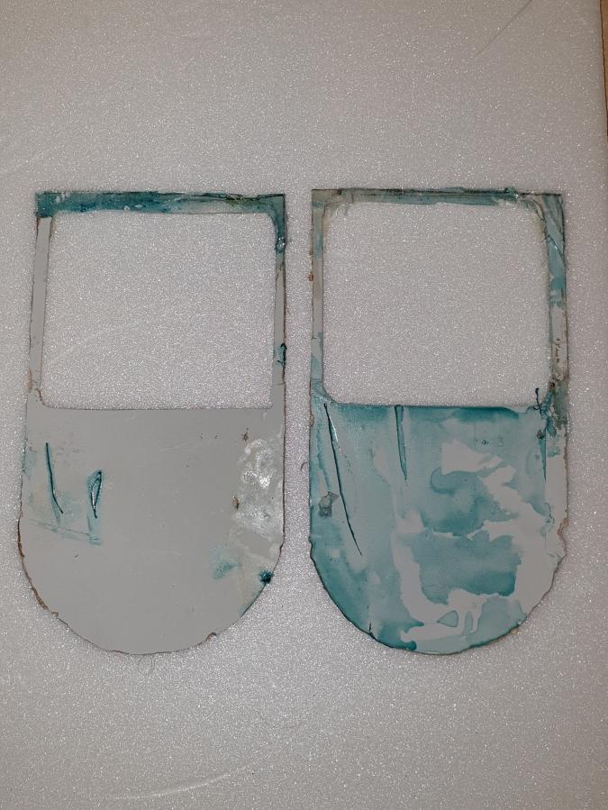 Les portes 2