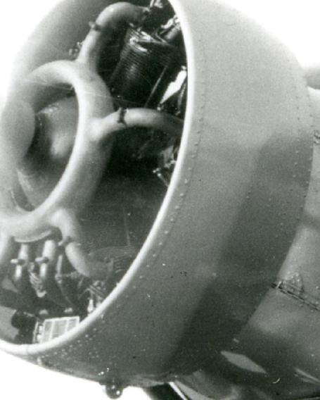 Capot detail